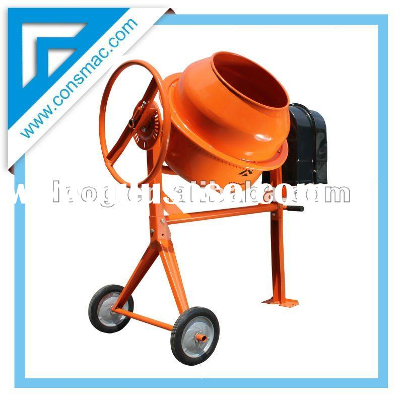 Electric Cement Mixer Home Depot ~ Electric cement mixer for sale price china manufacturer