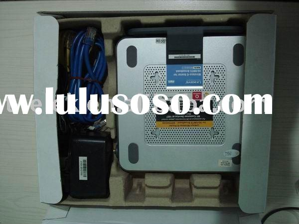 Cisco linksys router