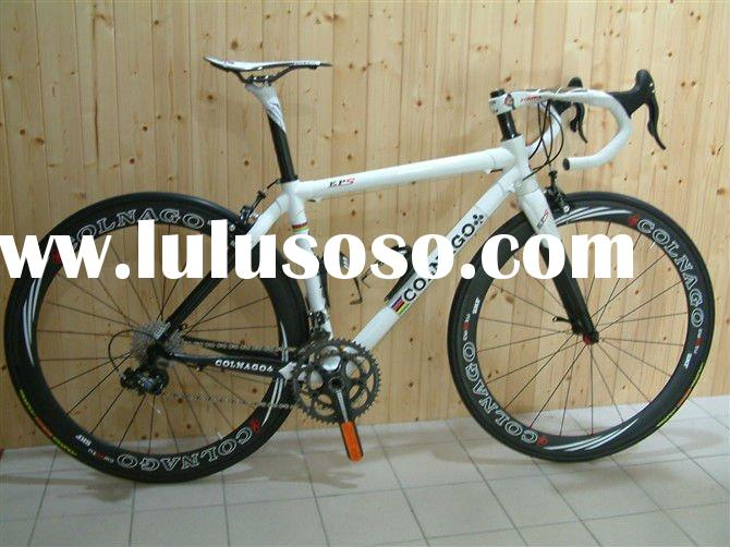Colnago EPS Road carbon frameset white color,frame,fork,headset,seat clamp,size 42xs,45s,52m,54L,56X
