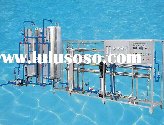 reverse osmosis plant operation and maintenance manual