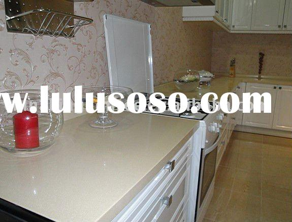 Corian Solid Surface Cabinet Counter Top