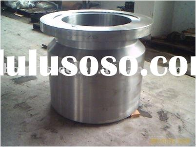 DIN 1.3505 (100Cr6) alloy structural steel forgings