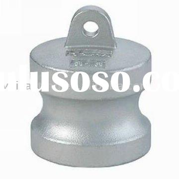 DP type fast joint stainless steel precision casting