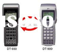 DT-930 barcode wireless data terminal mobile computers data collector