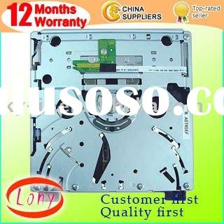 DVD-ROM Drive D2E for WII