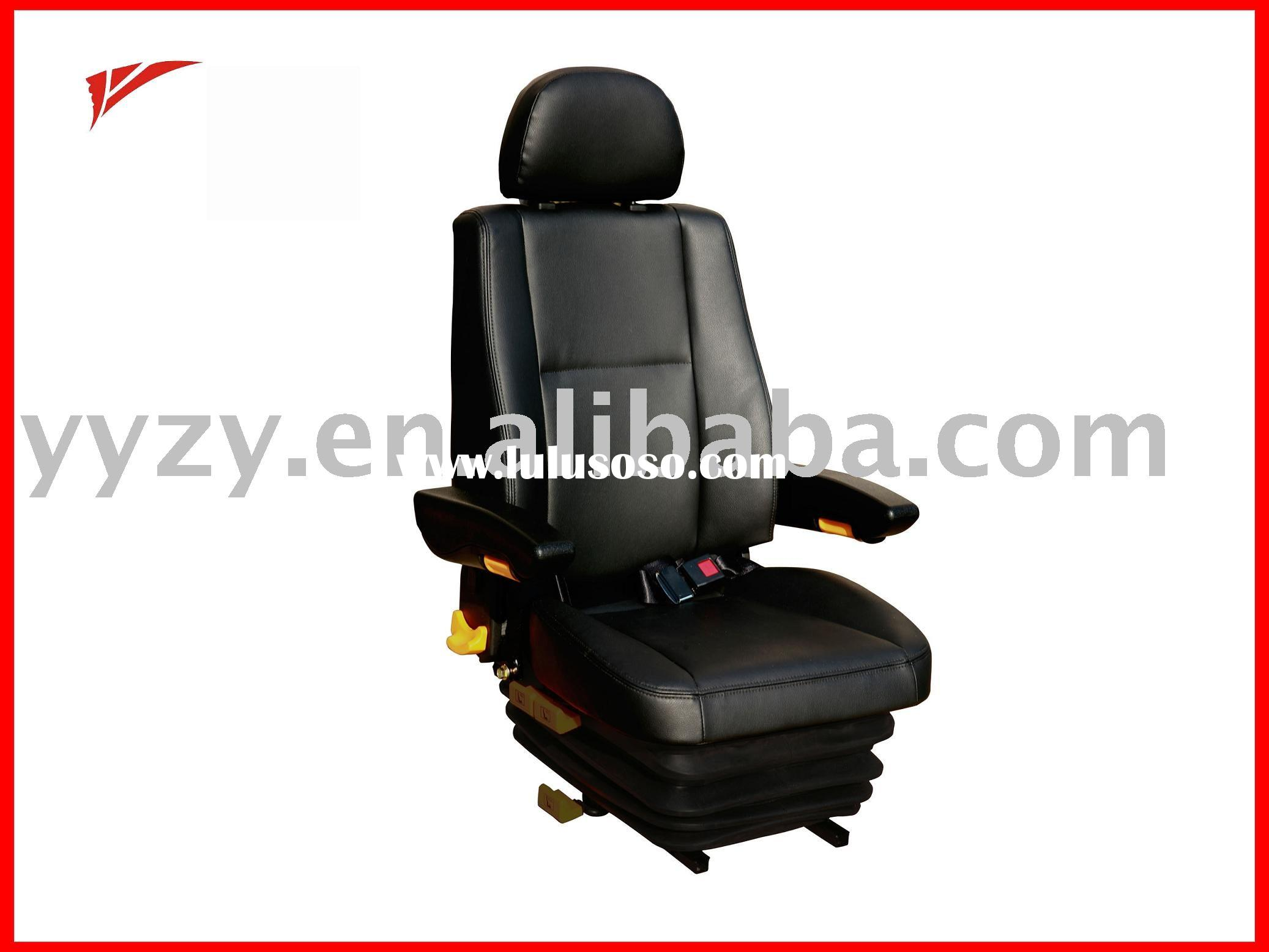 air suspension seat for heavy duty truck for sale price china manufacturer supplier 904089. Black Bedroom Furniture Sets. Home Design Ideas