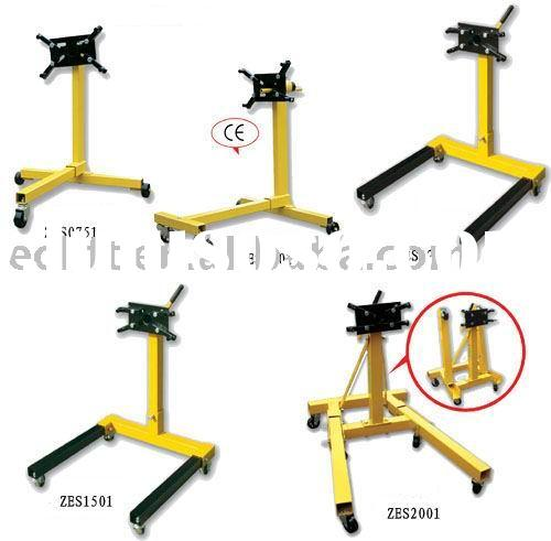 engine stand engine hoist auto repair stand for sale price china manufacturer supplier 487352. Black Bedroom Furniture Sets. Home Design Ideas