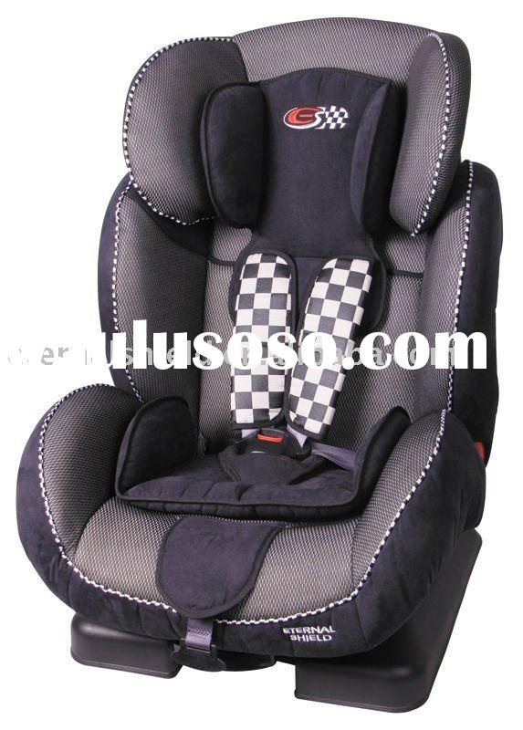 ES02-H baby seat ECE R44/04 certificated 9-36kgs