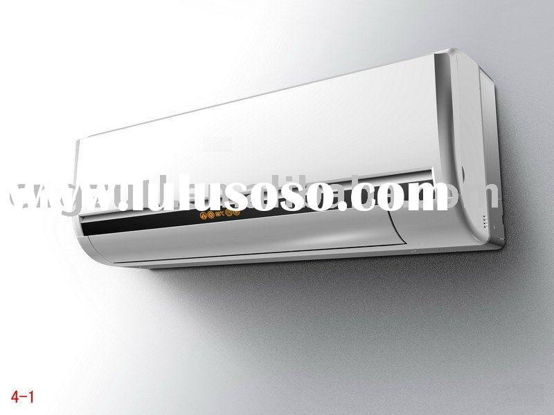 ETL Approved R410A Dc Inverter Ductless Mini Split Air Conditioner