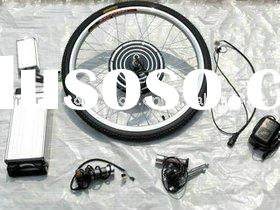 Electric bicycle kit, E-bike engine kit