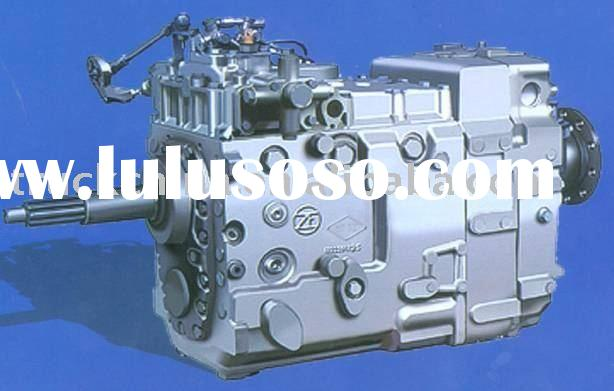 Engine & Diesel engine & Truck engine assembly