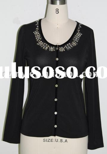 Fashion Lady Blouses/Tops