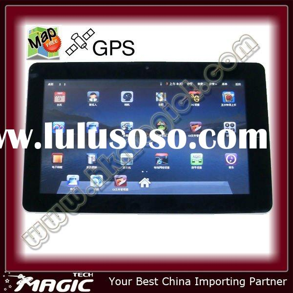 Flytouch 3 Google android mid tablet pc manual