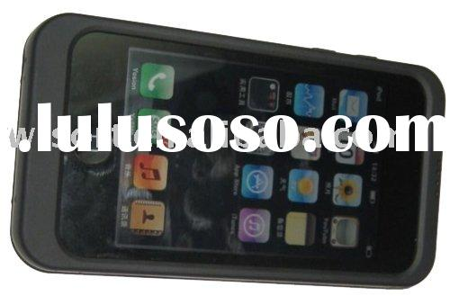 For APPLE PEEL 520 For IPOD TOUCH 2G 3G becomes For IPHONE