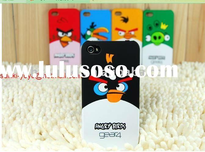 For apple iphone4g case /customized your own design