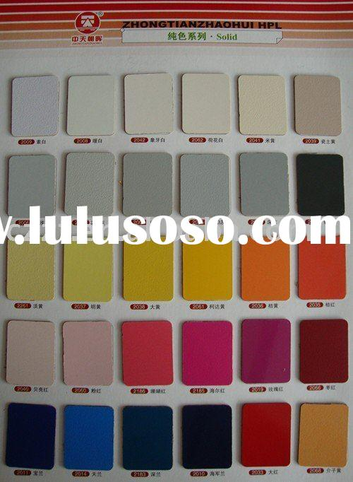 Formica,formica sheet,formica laminate (solid color series)