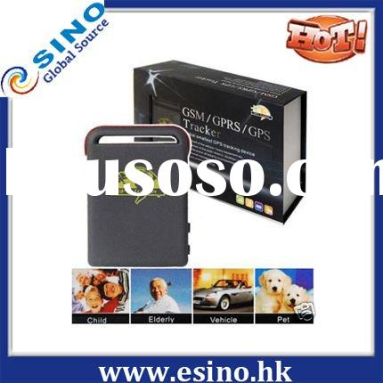 Free shipping!!GPS Tracking Device SIRF3 GPS Chip with high quality