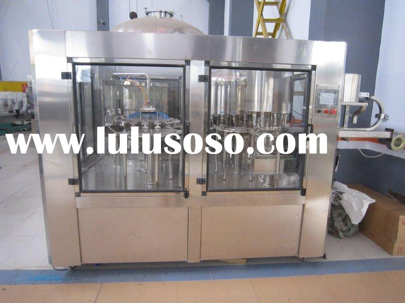 Full automatic purified water refilling station