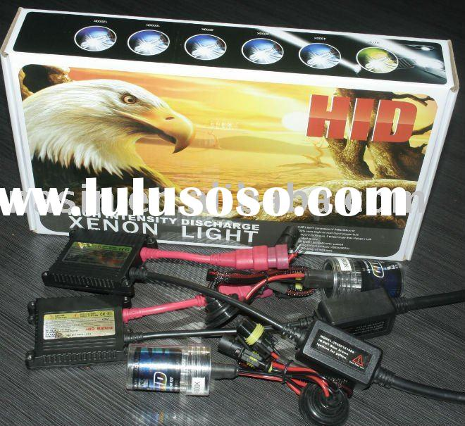 GREAT HID XENON KIT WITH SLIM BALLAST