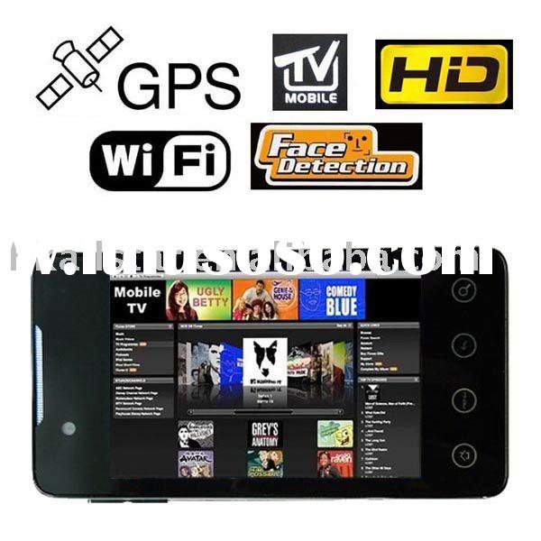 HERO G9 Google Android WIFI TV Touch Smart mobile Phone