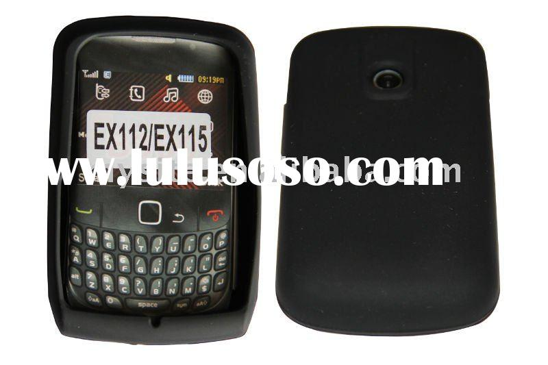 HOT!Cell Phone Silicon case for Motorola EX112/EX115