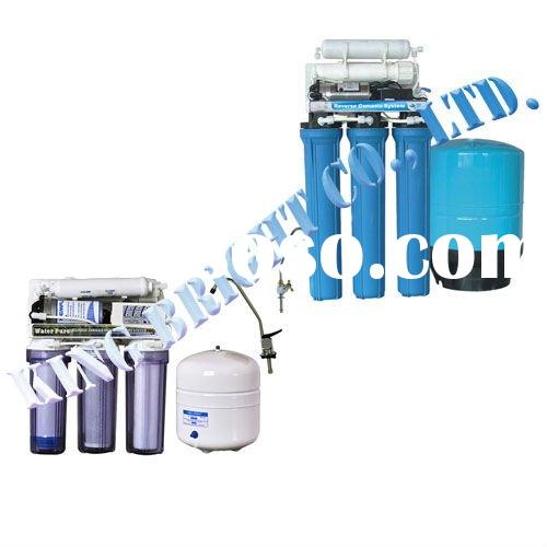 HOUSEHOLD REVERSE OSMOSIS SYSTEMS / WATER PURIFIER
