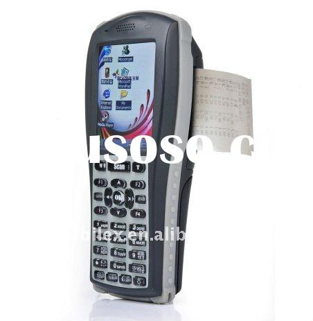 HandHeld Mobile PDAs With 1D barcode reader (MX7900)