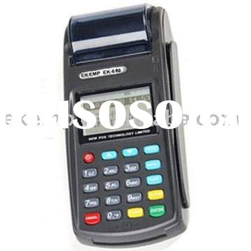 Handheld NFC POS Terminal supports GPRS(N8110)