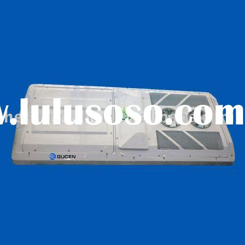 Heating and Cooling Bus Air Conditioning System for 9~14M Trolleybus, Electric Bus, Hybrid Bus