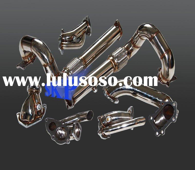 High Performance auto parts Exhaust Downpipe