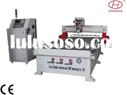 High quality lowest price cnc router vacuum table