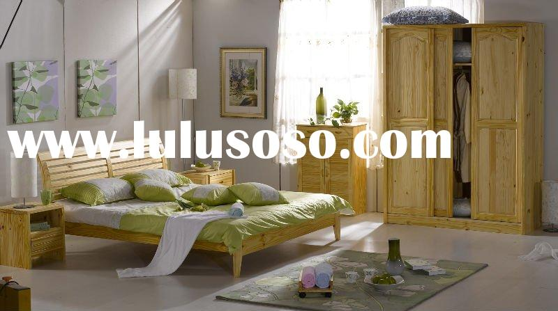 High quality solid wood furniture