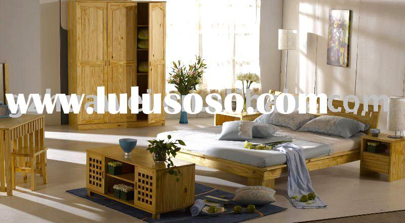 High quality solid wood home furniture