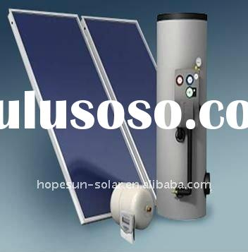 Hot! High Grade Solar Water Heating System 300L for EU