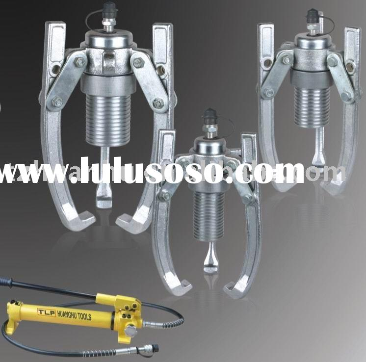 Hydraulic Bearing Pullers and Pump Set