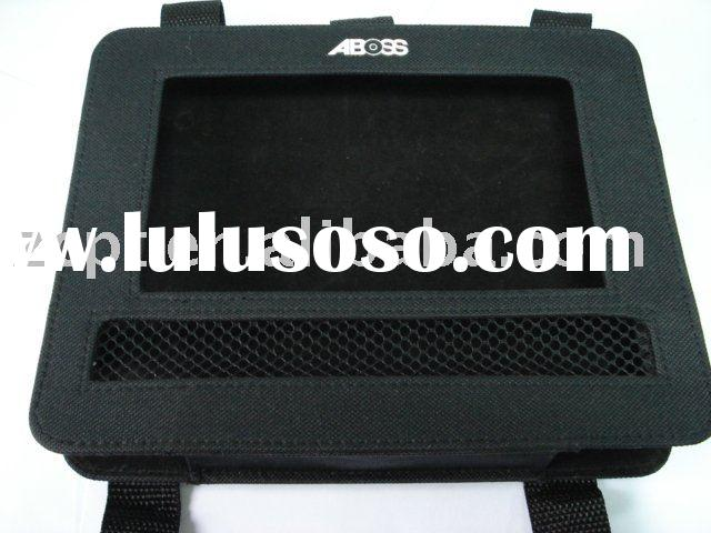 """In-Car 7""""-11"""" Inch Portable DVD Player Holder"""