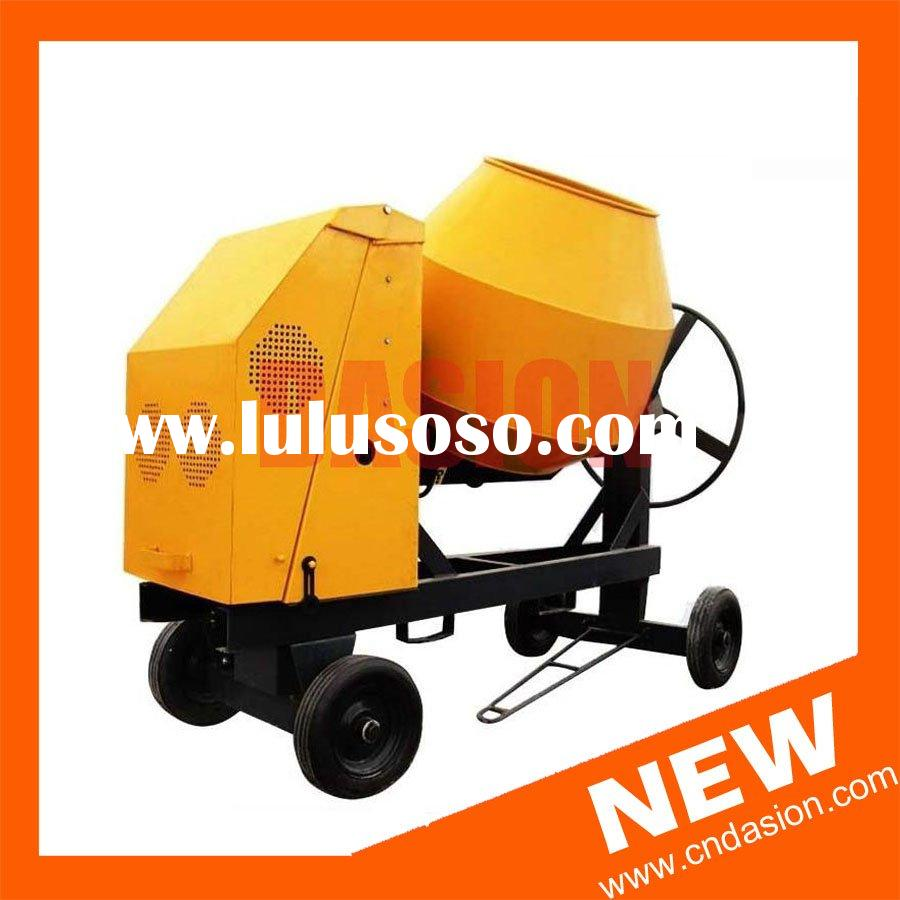 JH series Portable Concrete/Cement Mixer Pricing South Africa
