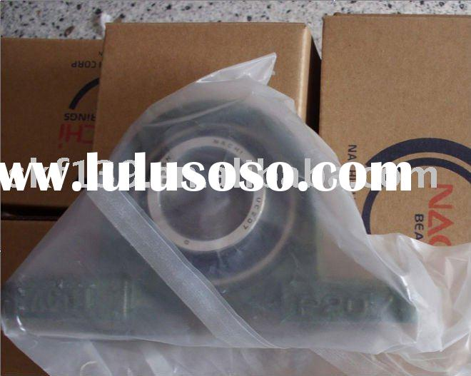 Japan NACHI UCP207 Pillow block ball bearing/insert bearing