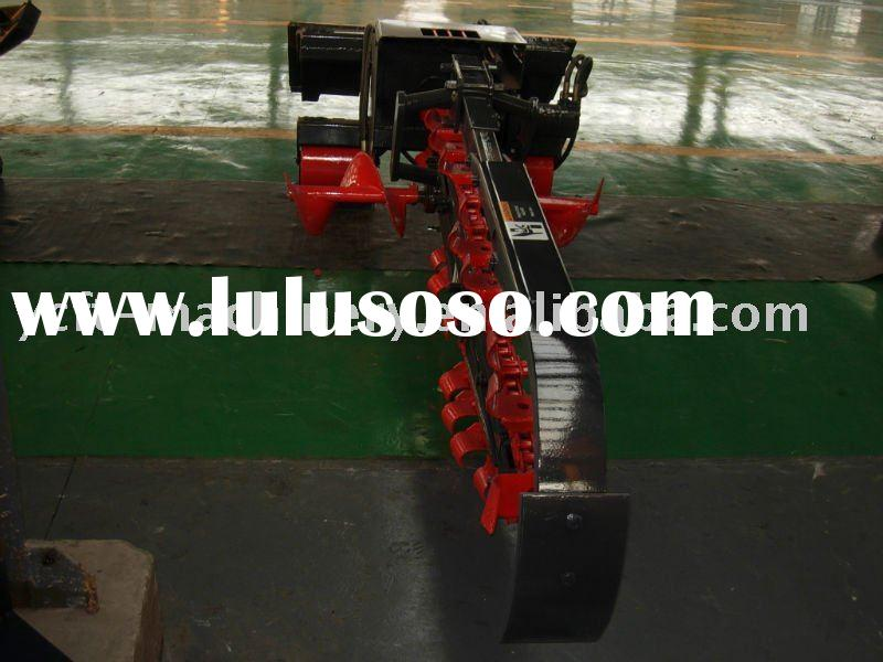KG1100 Trencher Attachments