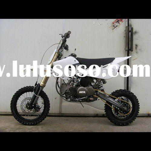 KLX Design GPX150 Kawasaki Dirt Bike