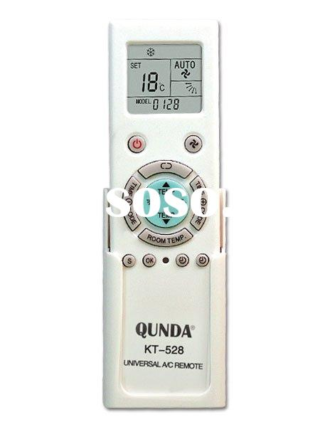 KT-528 Universal A/C Remote control