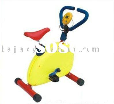 Kids fitness equipment- funny bicycle