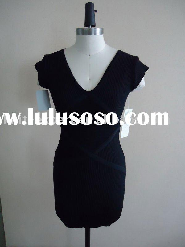 Ladies' Fashion Dress