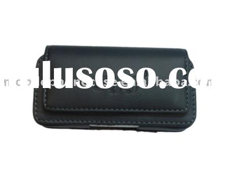 Leather mobile phone accessories for N70 (any quantity is available)