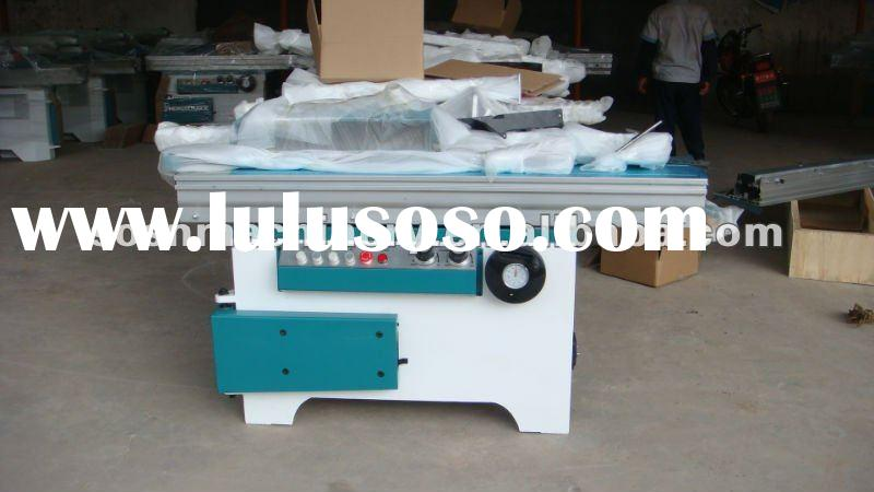 MJ6115TD mini saw machine apply to all kinds of boards
