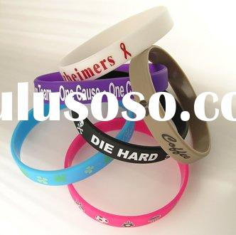Make Your Own Silicone Bracelet