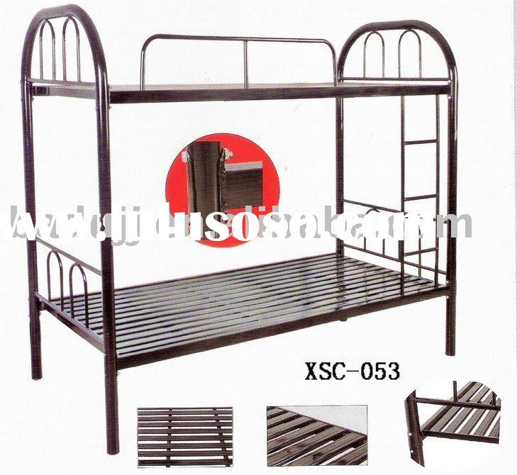 Military metal bunk beds for sale for sale Price China