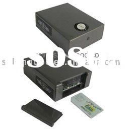 Mobile Phone GSM SIM Card Sound Monitor SPY Surveillance with Voice activated function, Dual band
