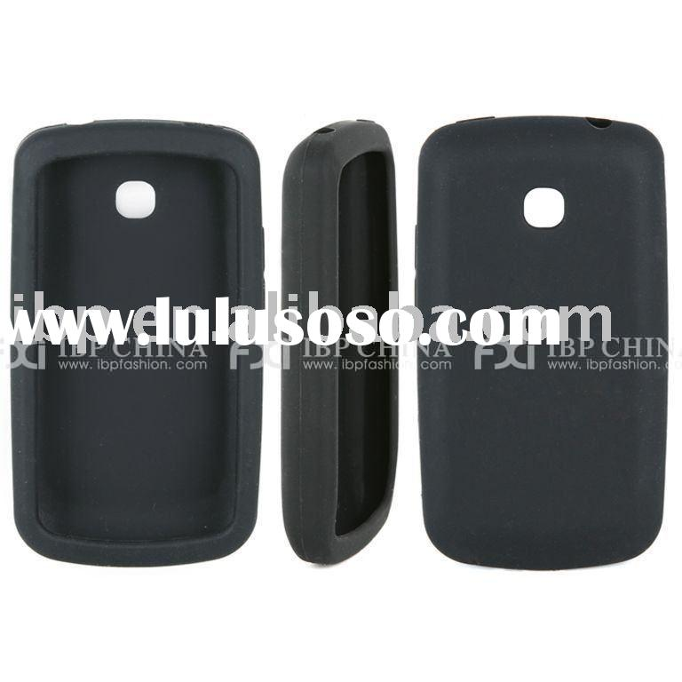 Mobile Phone Silicon Case for LG P500
