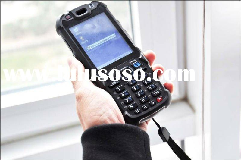 Mobile Phone with Window Ce software,Barcode Reader